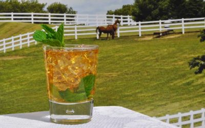 The Mint Julep: A Brief History