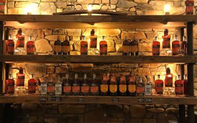 Bourbon vs. Whiskey