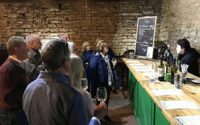 What to Expect from a Kentucky Distillery Tour