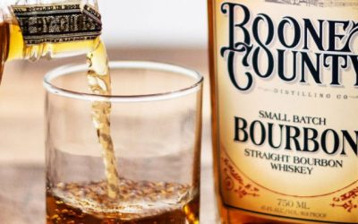 Featured Distillery:  Boone County Distilling Company